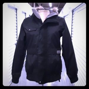 Burton Womens DryRIDE Coat Size Small